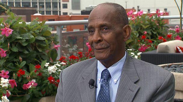 abc bill hamilton mi 130816 16x9 608 This Week Sunday Spotlight: Bill Hamiltons 55 Years in the White House