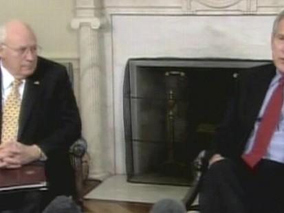 Video: Former President Bush releases new memoir.