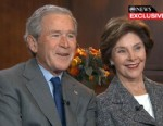 """VIDEO: Former president says painting every day has changed his life in an """"unbelievably positive way."""""""