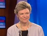 PHOTO: ABC News Cokie Roberts on This Week