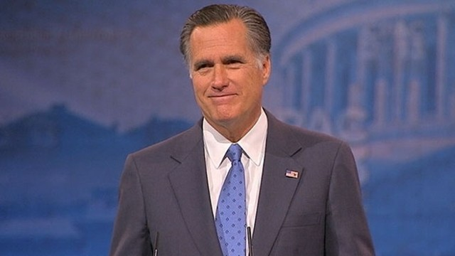 VIDEO: Former presidential candidate addresses Conservative Political Action Conference.