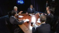VIDEO: Do the candidates for Senate in Florida deserve their &quot;political discourse&quot; tag?