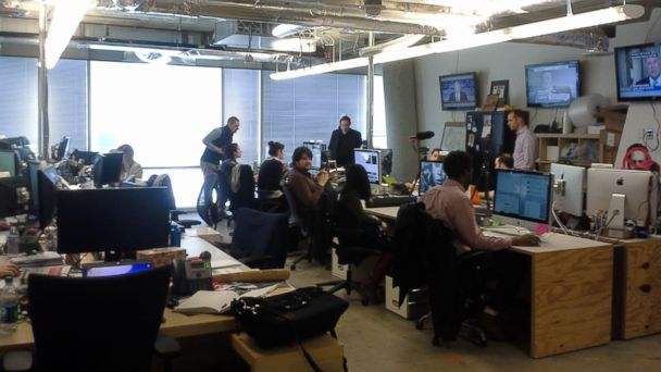 abc democrat war room kb 140306 16x9 608 Scenes From a War Room: Spying on GOP With Top Oppo Hitmen
