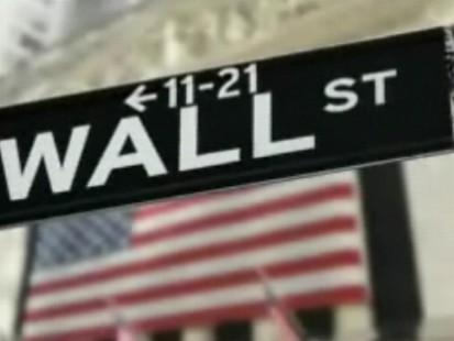 Video of new DNC ad on financial regulatory reform