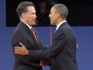 Watch: After: Final Presidential Debate 2012