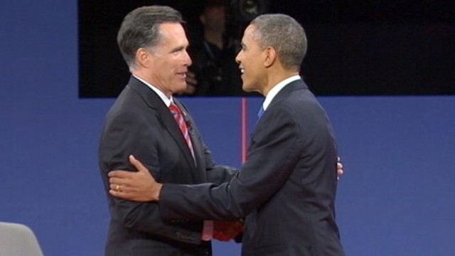 VIDEO: After: Final Presidential Debate 2012