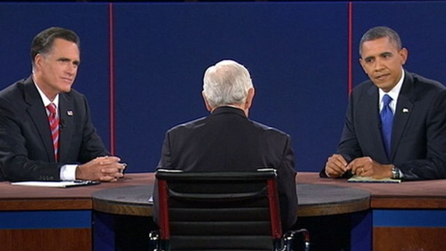 VIDEO: The candidates on the U.S. relationship with Israel and the threat of a nuclear Iran.