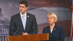 VIDEO: House Leaders Reach Bipartisan Budget Agreement