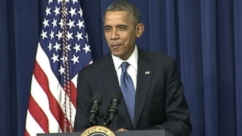 VIDEO: Obama: Health Care Reform Worth a Few Grey Hairs