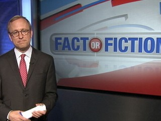 Watch: Final Presidential Debate 2012 Analysis: Fact Checking the Debate