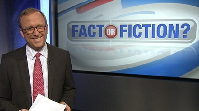 VIDEO: Jon Karl on claims made by President Barack Obama and Mitt Romney at 2012s 1st presidential debate.
