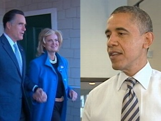 Watch: Election Night 2012 Pre Show - Your Voice, Your Vote - from ABC News and Yahoo News