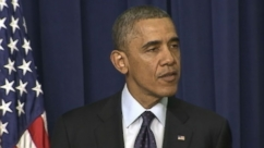 VIDEO: President Obama Observes World AIDS Day