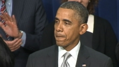 VIDEO: Obama: Broken Health Care System Leaves Working Families 'Vulnerable'