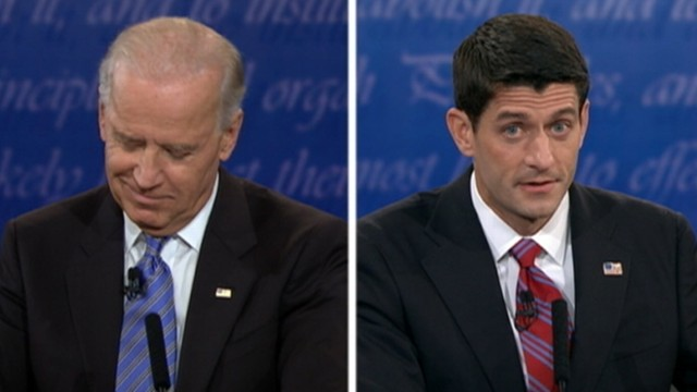 VIDEO: Rep. Paul Ryan says there are not enough rich people in U.S. to pay for Obama-Biden spending.