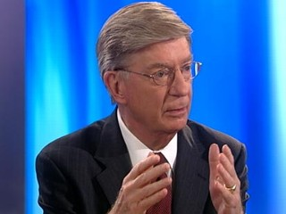 George Will: Dangers of Football Can't Be Fixed