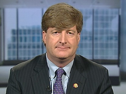 VIDEO: Rep. Patrick Kennedy, D-R.I., talks about his fathers life work on health care.