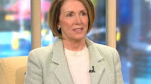 VIDEO: Nancy Pelosi discusses Obamas trip, North Korea and gun control.