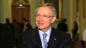 Video of Senator Reid