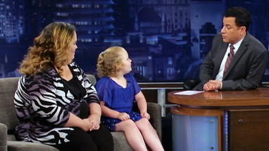 PHOTO: Honey Boo Boo