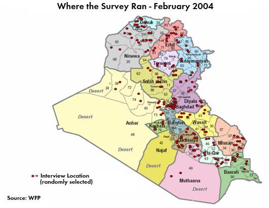 Iraq Poll