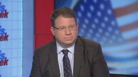 abc jeffrey goldberg this week jt 130616 wblog Jeffrey Goldberg: Iran Holds Fake Election in a Fake Democracy