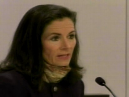 Video of Governor Mark Sanfords wife