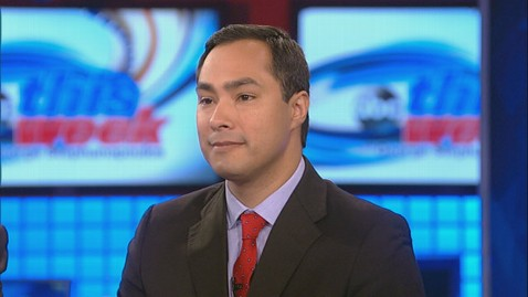 abc joaquin castro this week jt 130623 wblog Rep. Joaquín Castro: Immigration Legislation Will Not Pass If Speaker Boehner Uses Hastert Rule