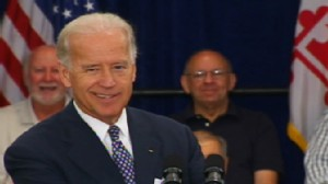 Video of Vice President Joe Biden on Medicare.