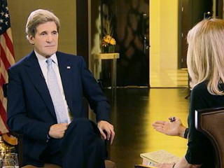 Kerry Concedes Iran Is Closer to Possessing a Nuclear Weapon