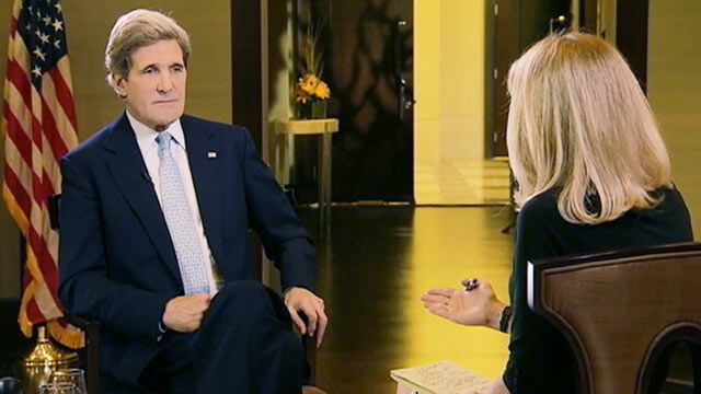 Kerry: Iran Is Edging Closer to Nukes