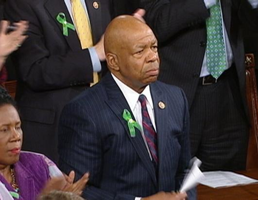 State Of The Union Ribbons