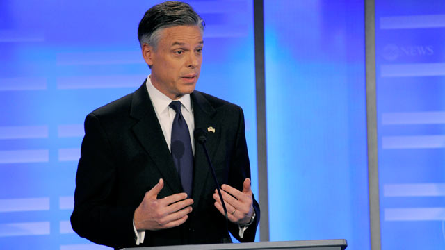 Trump taps Jon Huntsman as USA  ambassador to Russian Federation