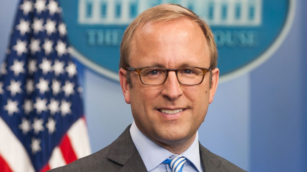 PHOTO: Jonathan Karl is ABC News Chief White House Correspondent.