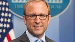 PHOTO: Jonathan Karl is ABC News Chief White House Correspondent.