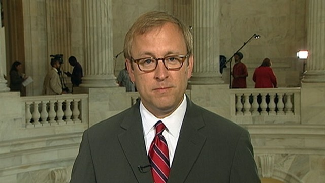 VIDEO: Jon Karl on how the Supreme Court's decision will play out in the House, Senate.