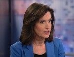 PHOTO: The Nation editor and publisher and WashingtonPost.com columnist Katrina Vanden Heuvel on This Week