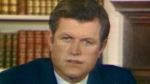 VIDEO: Sen. Ted Kennedy Dies