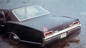VIDEO: Chappaquiddick derails Ted Kennedy presidential run