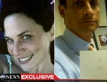 PHOTO: Meagan Broussard, 26, provided ABC News with photos, emails, Facebook message and phone call logs she says chronicle a sexually-charged electronic relationship with a man identifying himself as Anthony Weiner.