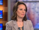 PHOTO: Politico Senior Political Reporter Maggie Haberman on This Week