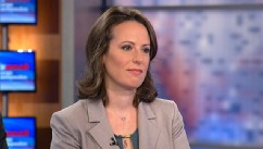 PHOTO: Politico Senior Political Reporter Maggie Haberman on 'This Week'