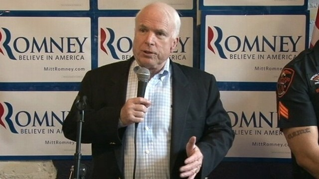 VIDEO: Romney backer pokes fun at Gingrichs proposal for lunar colonies.