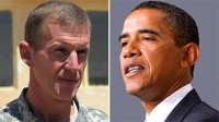 McChrystal Report