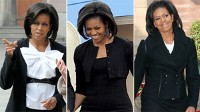 Michelle Obama: Fashion Icon?