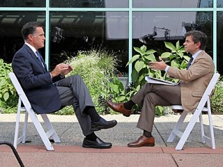Romney on Debates: Obama Will 'Say Things That Aren't True'