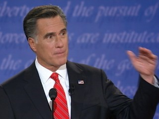 Watch: Romney: Obama Has 'Crushed' the Middle Class