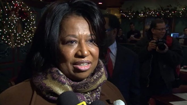VIDEO: Carol Moseley Braun calls Bill Clintons assistance of Rahm Emanuel bad.