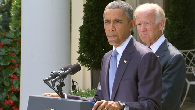 VIDEO: Obama on Syrian Strike: US Should Take Military Action