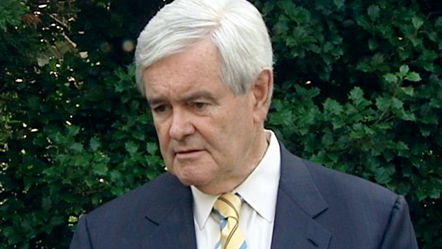 PHOTO:&nbsp;Newt Gingrich